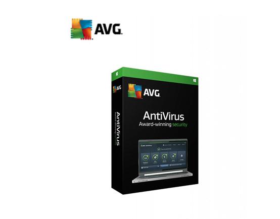 AVG(家用版)- AVG Anti-Virus