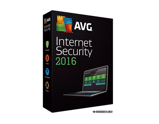 AVG(家用版)- AVG Internet Security