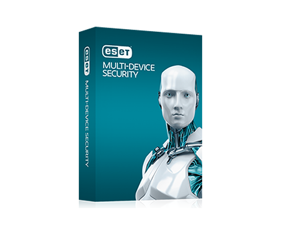 NOD32(標準版)- ESET Multi-Device Security