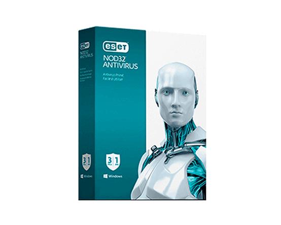 NOD32(標準版)- ESET NOD32 Antivirus